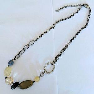 Plunder Necklace EUC